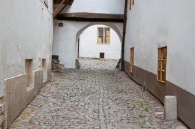 Cesky Krumlov, Czech Republic