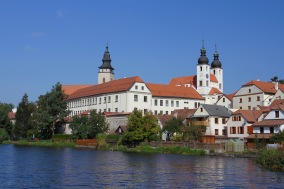 Telc, Czech Republic
