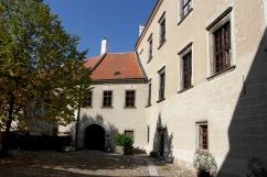 Telc Castle, Czech Republic