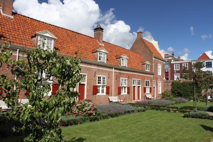 De Hof van Wouw, The Hague, Netherlands