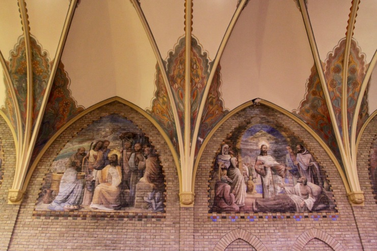 Brothers of St. John monastery, The Hague, Netherlands