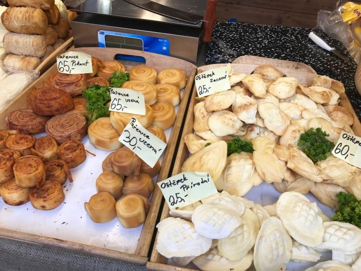 Czech cheese