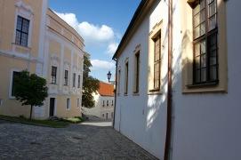 Mikulov castle, Czech Republic