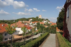 Mikulov, Czech Republic