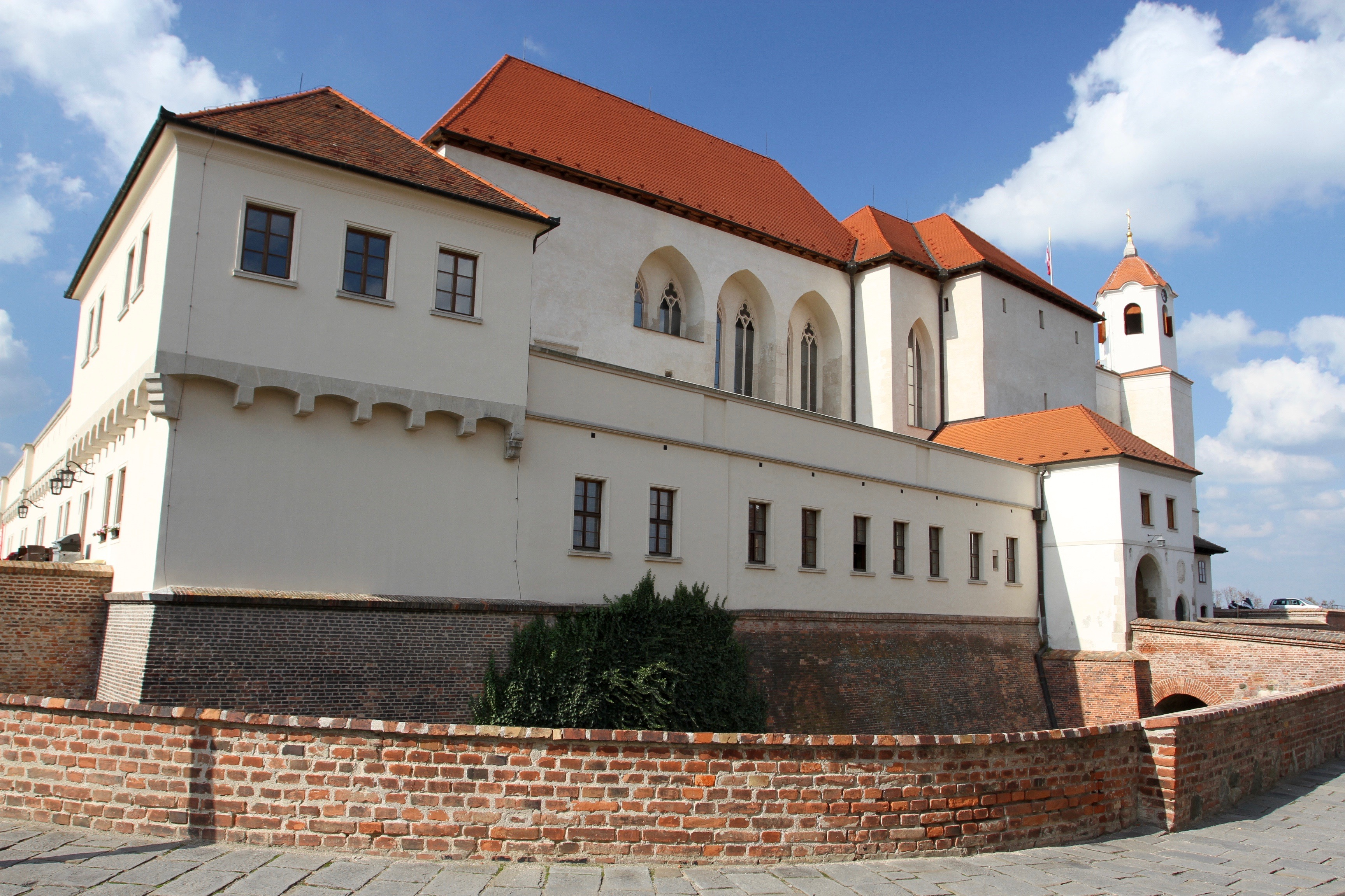 dating in brno czech republic In the city's hradčany neighborhood and dating  a similar effect was created at the brno ossuary where the  the national library of the czech republic, .