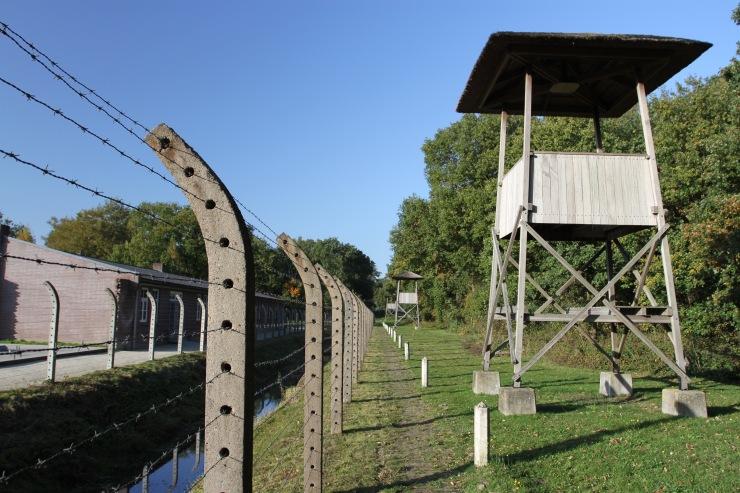 Nationaal Monument Kamp Vught, Netherlands