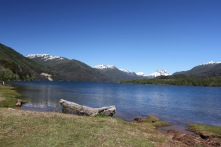 The Lake District, Argentina