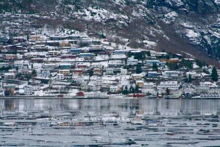 Norway in a Nutshell trip through the fjords, Bergen, Norway