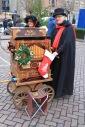 Dordrecht Xmas Market, Netherlands