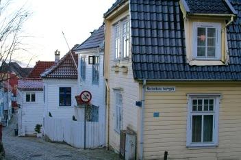 Skuteviken, Bergen, Norway