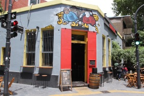 Palermo, Buenos Aires, Argentina