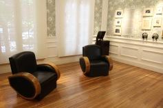 Carlos Gardel museum, Abasto, Buenos Aires, Argentina