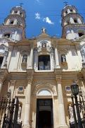 Iglesia de San Pedro, San Telmo, Buenos Aires, Argentina