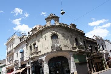 San Telmo, Buenos Aires, Argentina