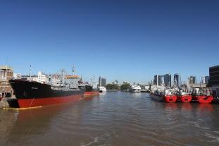 Buenos Aires, Mar del Plata, South America