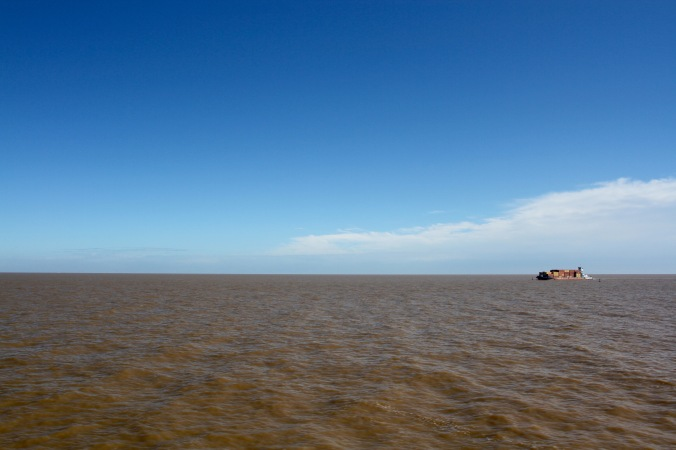 Mar del Plata, South America