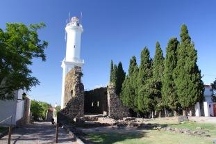 Colonia de Sacramento, Uruguay, South America