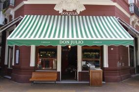 Don Julio, Palermo, Buenos Aires, Argentina