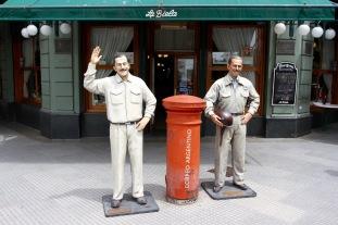 Café La Biela, Recoleta, Buenos Aires, Argentina