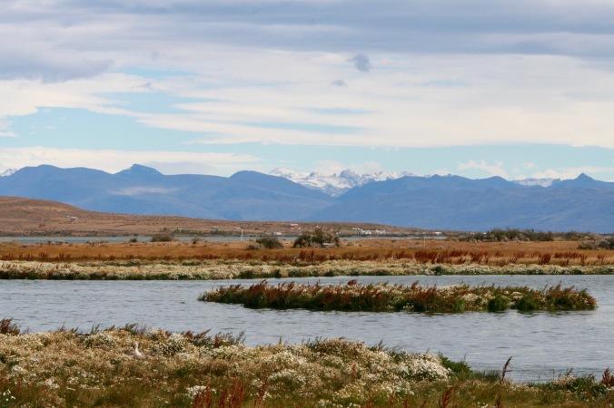 Reserva Laguna Nimez, El Calafate, Argentina