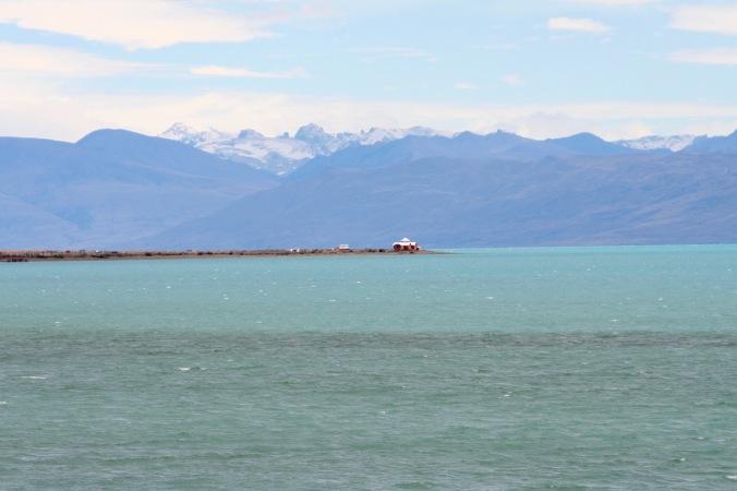 Lago Argentino, El Calafate, Argentina