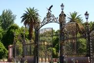 Parque General San Martín, Mendoza, Argentina