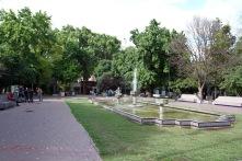 Plaza Espana, Mendoza, Argentina
