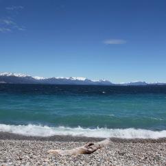 LagoNahuel Huapi, Patagonia, Argentina