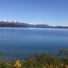 Ruta de los Siete Lagos, Patagonia, Argentina