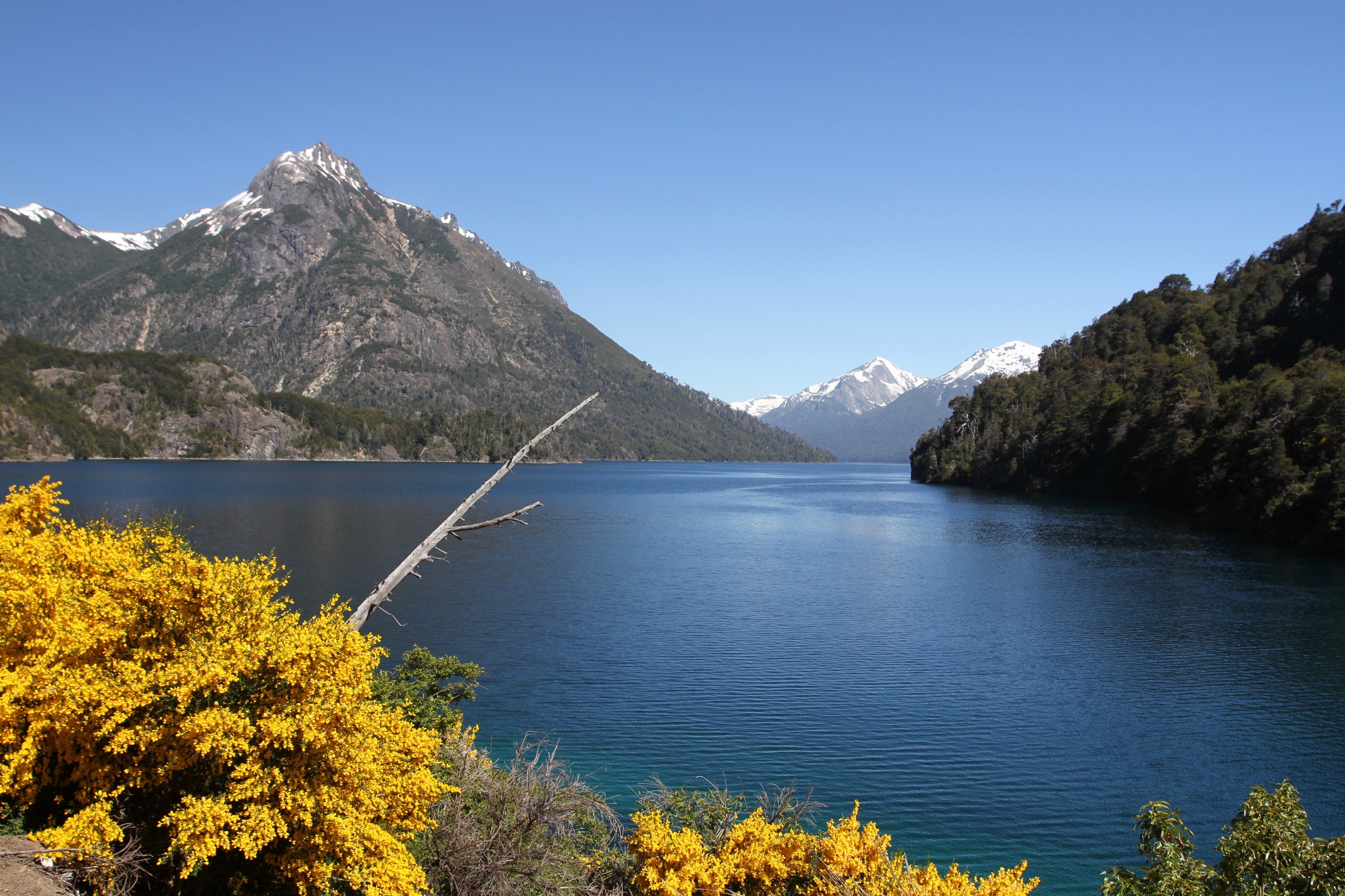 Circuito Chico Bariloche : Mountains lakes and beautiful views bariloches circuito chico