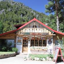 Colonia Suiza, Circuito Chico, Bariloche, Argentina