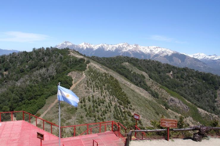 Cerro Otto, Bariloche, Argentina