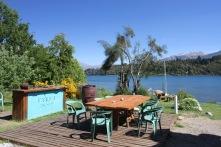 Fabula Lake House, Bariloche, Argentina
