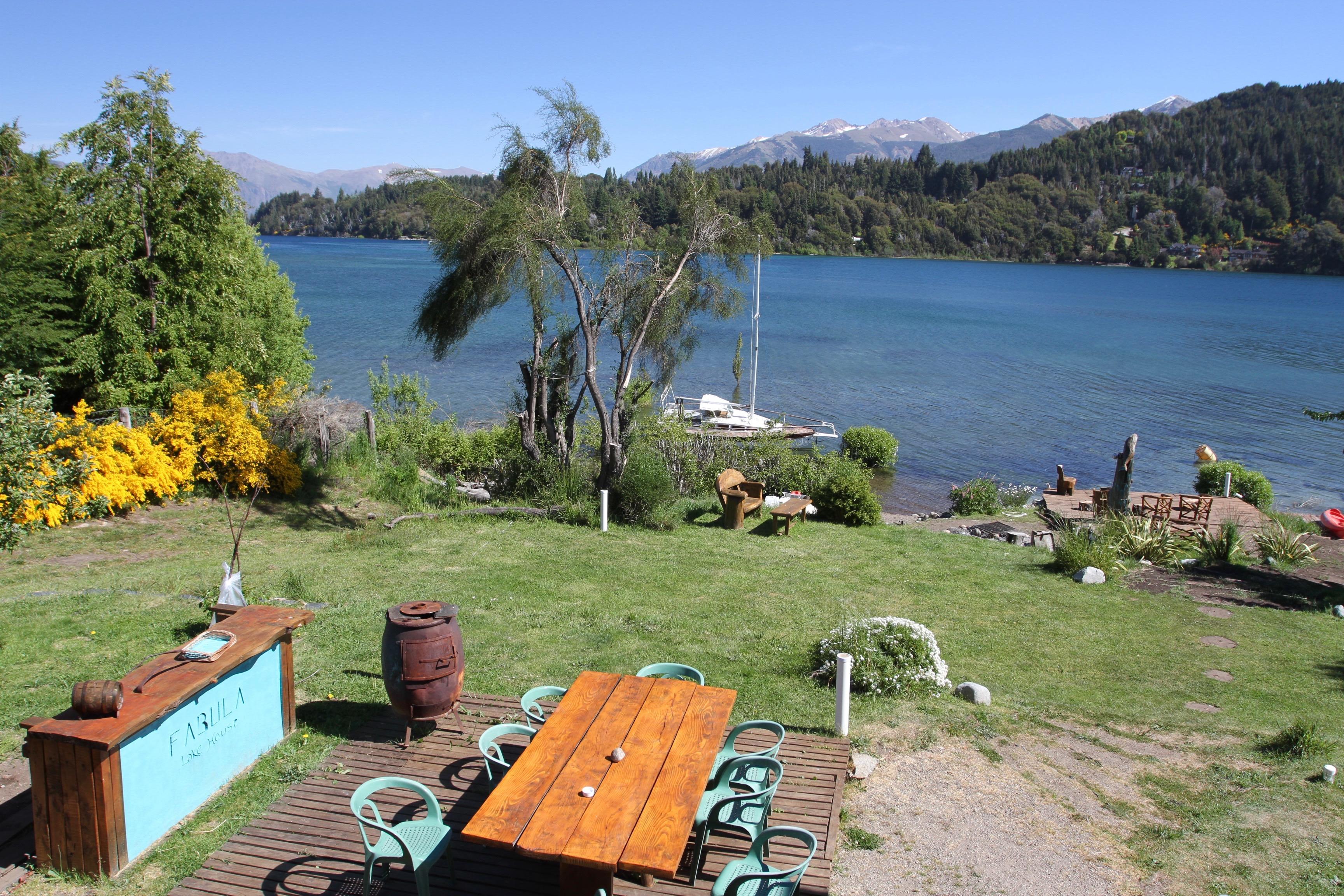 Circuito Grande Bariloche : Villa la angostura u viajes dannemann u sucursal llao llao u bariloche
