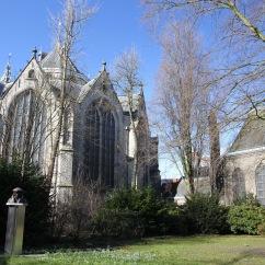 Sint Janskerk, Gouda, Netherlands
