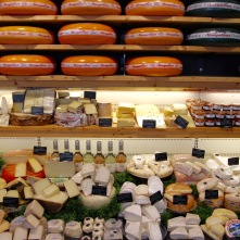 Cheese, Gouda, Netherlands