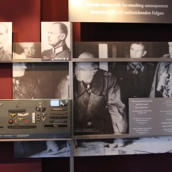 Airborne Museum, Oosterbeek, Arnhem, Netherlands