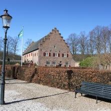 Kasteel Doorwerth, Gelderland, Netherlands