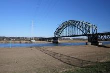 Railway Bridge, Arnhem, Netherlands