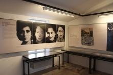 Four British SOE agents killed at Struthof Concentration Camp, Alsace, France