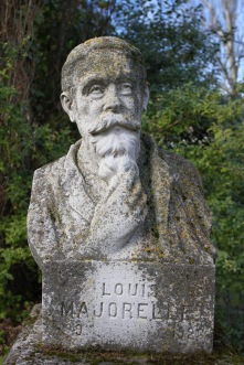 Art Nouveau designer Louis Majorelle, Musée de l'Ecole de Nancy, France