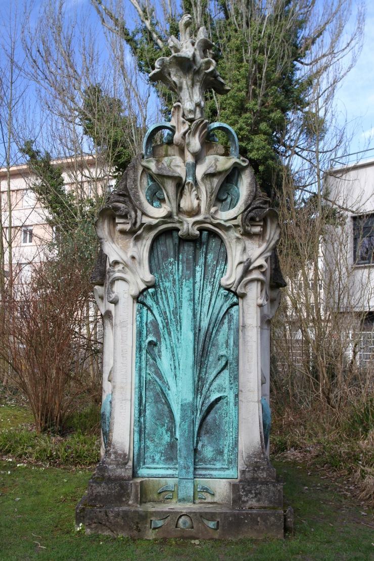 Art Nouveau, Musée de l'Ecole de Nancy, France