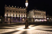 Place Stanislas, Nancy, France