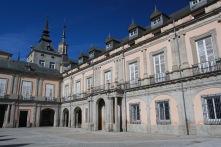Royal Palace of La Granja de San Ildefonso, Spain