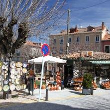 San Ildefonso, Spain