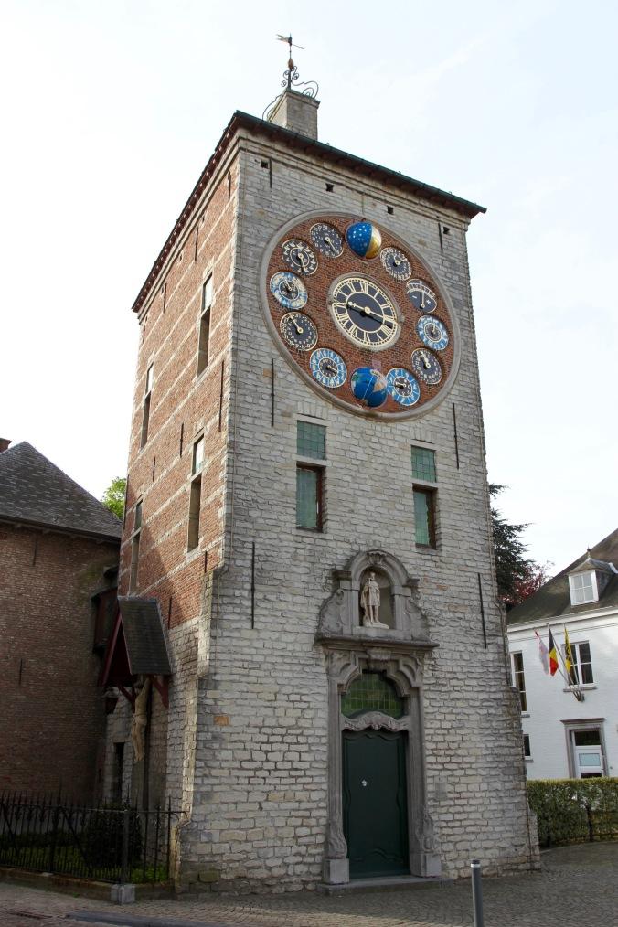 Zimmer Tower, Lier, Belgium