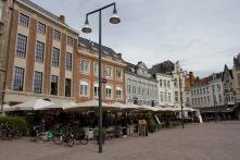 Grote Markt, Lier, Belgium