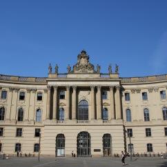 Zweigbibliothek, Berlin, Germany