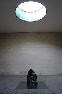 War victims memorial, Berlin, Germany