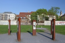Berlin Wall Memorial, Mitte, Berlin, Germany
